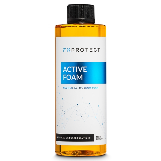 FX Protect Active Foam Aktivschaum 500ml