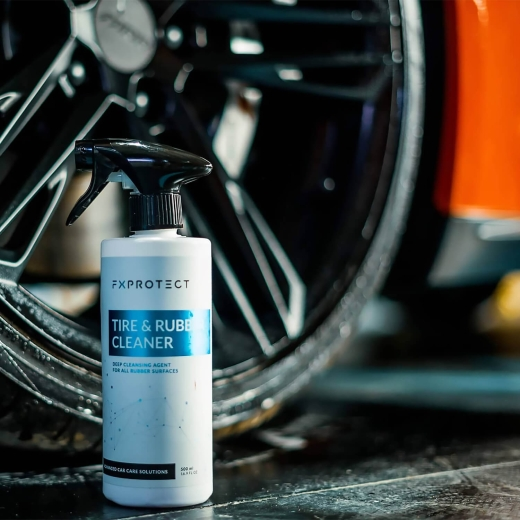 FX Protect Tire- & Rubber Cleaner Reifenreiniger 5L