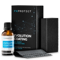 FX Protect Evolution Coating 9H Keramikbeschichtung 30ml