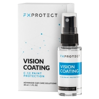 FX Protect Vision Coating C-12 Keramikbeschichtung 30ml