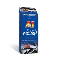 Dr. Wack A1 Speed Polish Lackpolitur 250ml