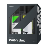 CarPro WashBox Autoshampoo & Detailer Einsteigerset
