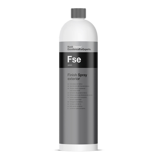 Koch-Chemie - Finish Spray exterior Schnellglanz 1L