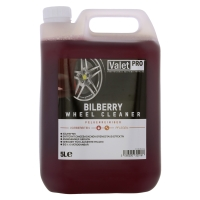 ValetPRO - Bilberry Wheel Cleaner Felgenreiniger 5L