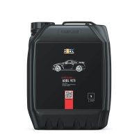 ADBL - Yeti Snow Foam Cherry Ice Cream 5L