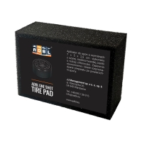 ADBL One Shot Tire Pad Applikator