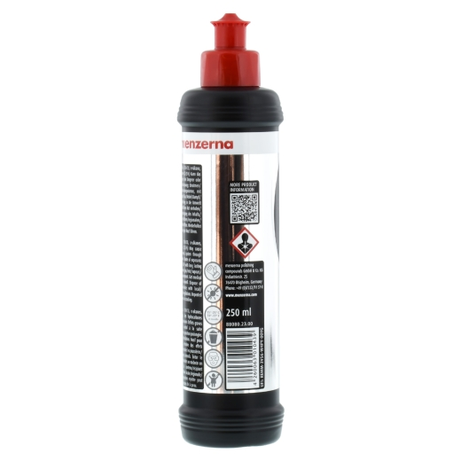 Menzerna 4x 250ml MC2500 SF3800 HC400 Ultimate Protection