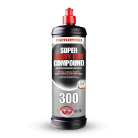 Menzerna - Super Heavy Cut Compound 300 Politur 1L