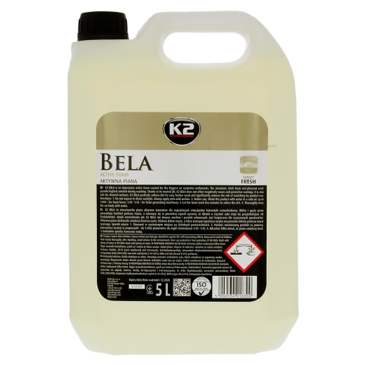 K2 - Bela Sunset Fresh Aktivschaum 5L
