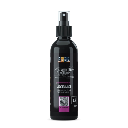ADBL - Magic Mist SB Innenraumduft 200ml