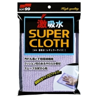 Soft99 - Super Cloth Mikrofasertuch