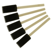 ValetPRO - Foam Detailing Brush Reinigungspinsel 5er-Set