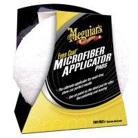 Meguiars - Even Coat Applicator Pads Duo-Pack