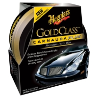 Meguiars - Gold Class Paste Wax Autowachs 311g