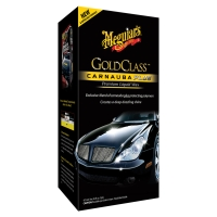 Meguiars Gold Class Liquid Wax Autowachs 473ml