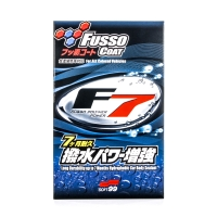 Soft99 - Fusso Coat F7 All Colours 300ml